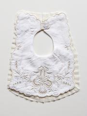 Heirloom Baby Bib