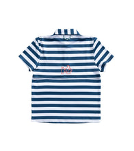 Prodoh Performance Polo - Blueberry Pancake