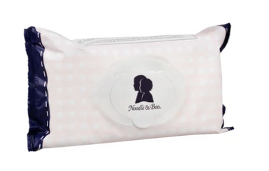 Cleansing Cloths, 80ct