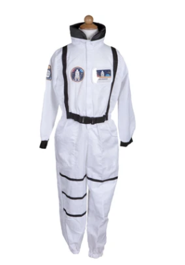 Astronaut 2pc Set