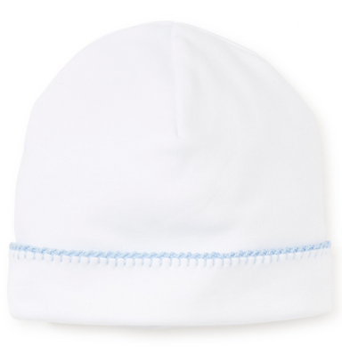 New Premier Basics Hat (Blue, Pink or White)