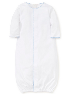 New Premier Basics Converter Gown (White, Blue or Pink)