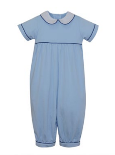 Cherish the Memories Rover Romper