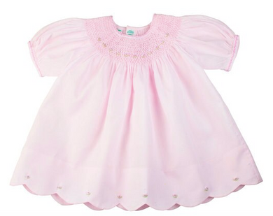 Newborn Midgie Dress