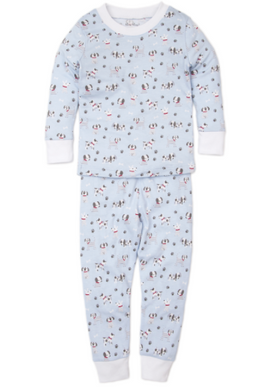 Puppy Posse-Pajama Set Snug
