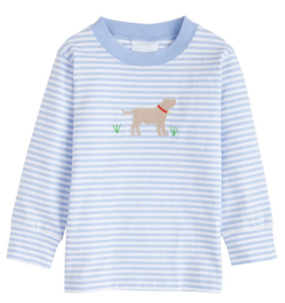 Lab Applique T-shirt