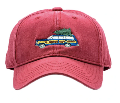 Holiday Wagoneer Hat