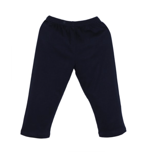 Perfect Day to Play - William Pant (Navy Knit)