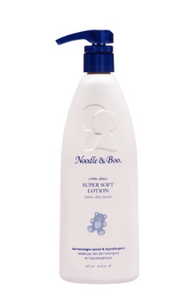 Super Soft Lotion, 16 oz