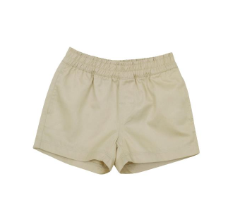 Sheffield Shorts - Keeneland Khaki