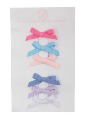 Mini Bow Set