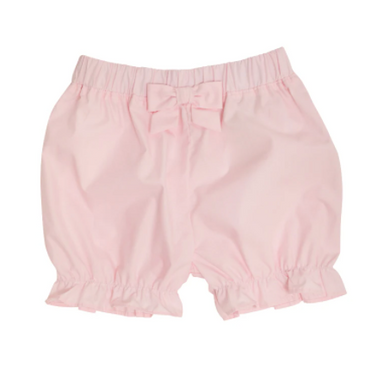Natalie Broadcloth Knickers - Palm Beach Pink/Palm Beach Pink