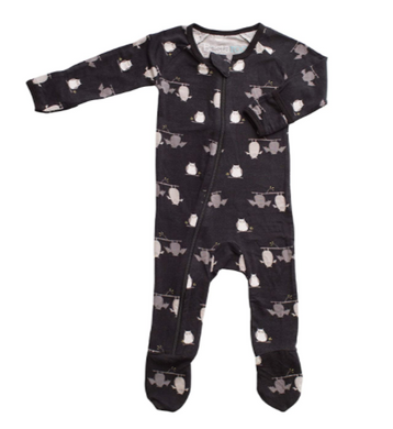 Bestaroo Footies - Owls & Bats