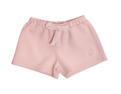 Shipley Short w/ Bow and Stork - Palm Beach Pink/Palm Beach Pink/PBP