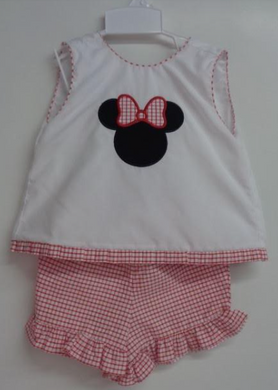 Minnie Emma Set
