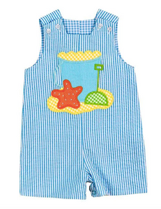 BEACH FUN REVERSIBLE JOHN JOHN