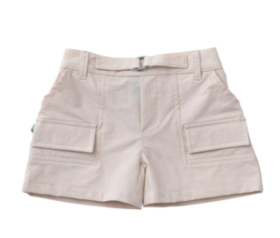 PERFORMANCE SHORT IN STONE