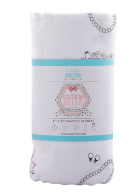 Southern Belle Swaddle