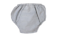 Grey Gingham Bloomers