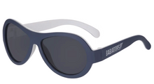 Two Toned Aviators Sunglasses