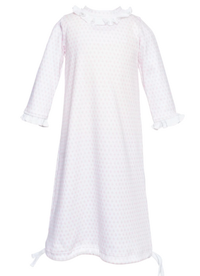 Georgia Girls Daygown - Baby Pink Sputnik