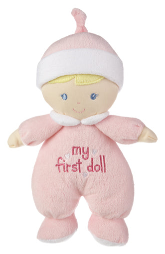 My First Doll 9