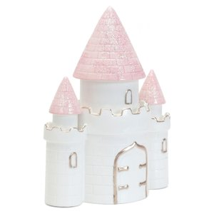 Chloe's Dream Big Castle