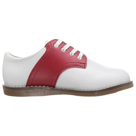 Footmates Cheer Shoe - Red