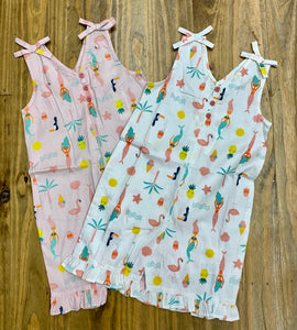 Infant Everly Romper