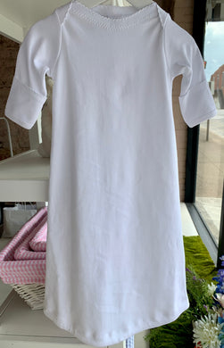 Blank JJ Gown (Monogramming Available)