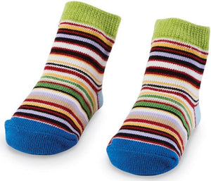 Multi-Color Socks