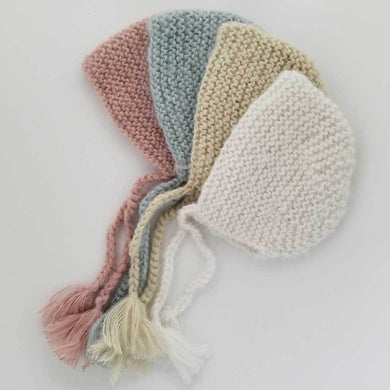 Angora Hat (Available in 3 Colors)