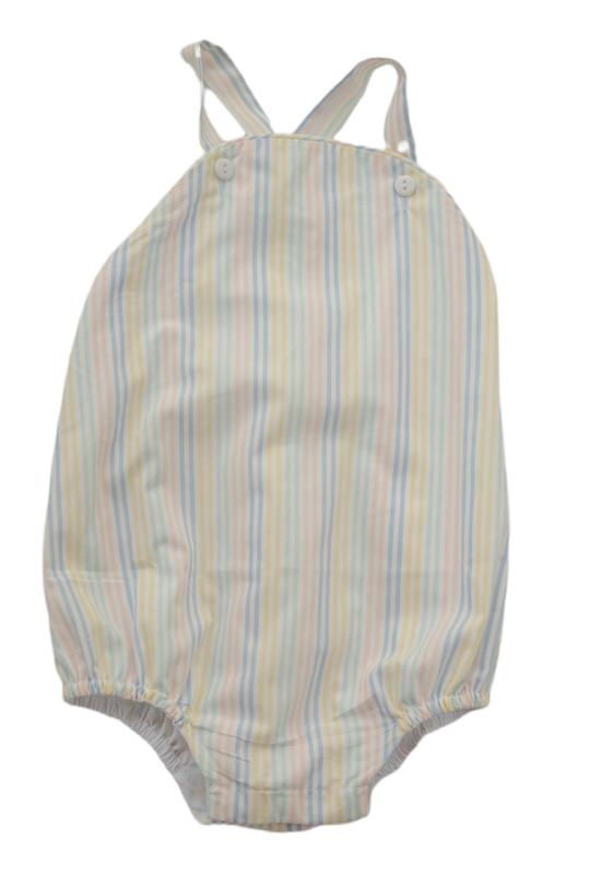 PRE-SALE // Louie Bubble - Watercolor Stripe Bubble