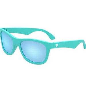 The Surfer Navigator - Polarized with Mirrored Sunglasses