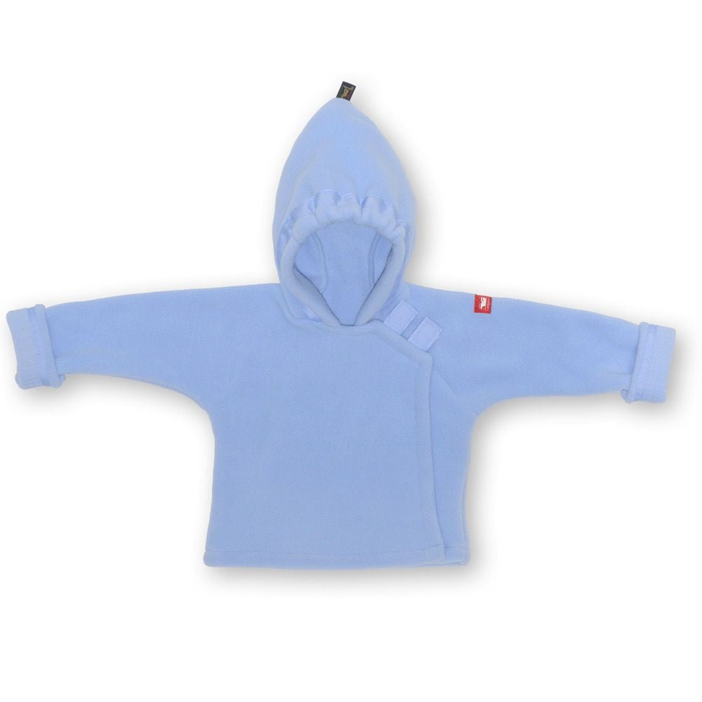 Widgeon Warmplus Favorite Jacket - Light Blue
