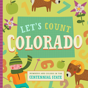 Let's Count Colorado