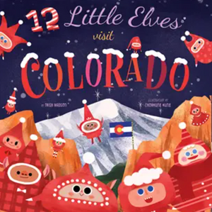 12 Little Elves Visit CO