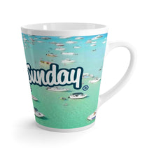 Sunday Morning Latte Mug