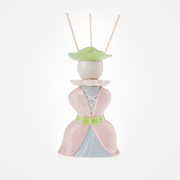 Cassandre Fragrance Diffuser - Le Mascherine Collection by Emò Italia