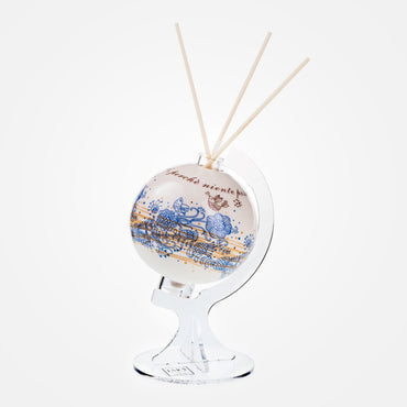Love Me Perfume Diffuser - Le Globe Amore Collection by Emò Italia