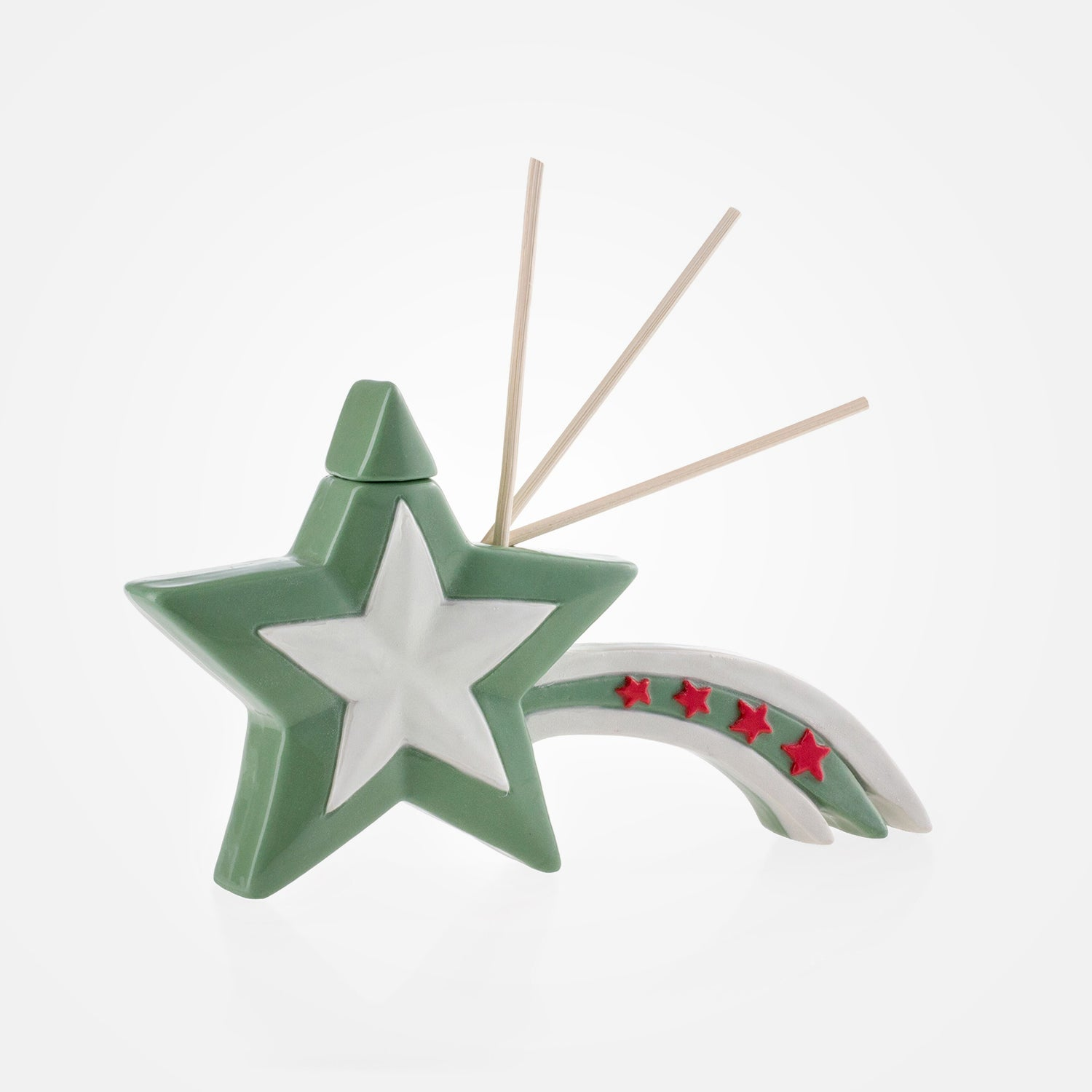 Shooting Star Fragrance Diffuser - The Discover Christmas Collection by Emò Italia