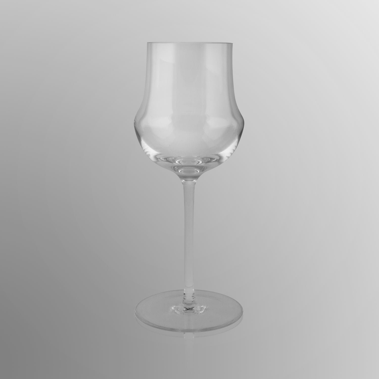 Elitiste White Wine Glasses - Set of 6 by Extranorm