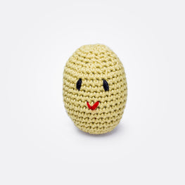 Potato - Handmade Crochet Soft Toy