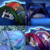Original Magical Bed Tents