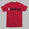 F is for FRANKLIN