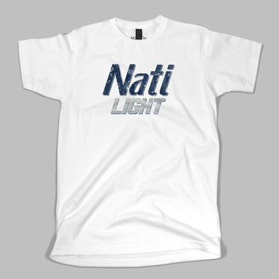 NATI LIGHT - NAVY/GREY