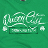 QC DRINKING TEAM