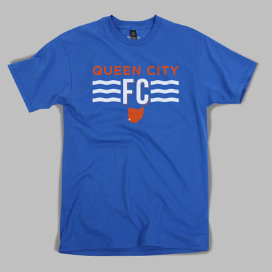 QUEEN CITY FC - ROYAL