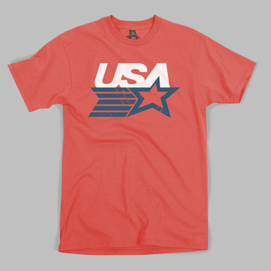 USA SHOOTING STAR