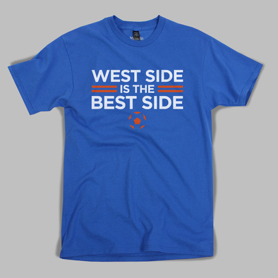 WEST SIDE BEST SIDE
